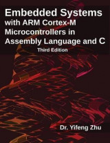 Omslag - Embedded Systems with Arm Cortex-M Microcontrollers in Assembly Language and C