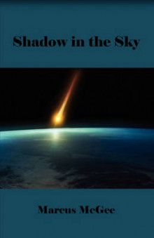 Shadow in the Sky av Marcus McGee (Heftet)