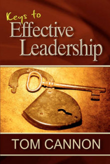 Keys to Effective Leadership av Tom Cannon (Heftet)