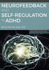 Omslag - Neurofeedback and Self-Regulation in ADHD