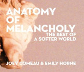 Anatomy of Melancholy: The Best of A Softer World av Joey Comeau og Emily Horne (Innbundet)