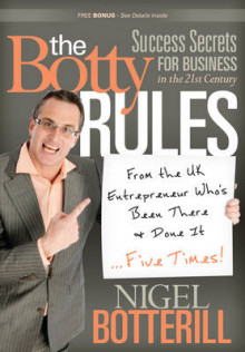 The Botty Rules av Nigel Botterill (Heftet)