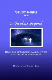 In Realms Beyond av Al Miner (Heftet)