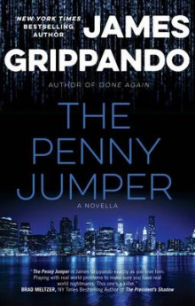 The Penny Jumper av James Grippando (Innbundet)
