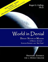 Omslag - World in Denial - Defiant Nature of Mankind
