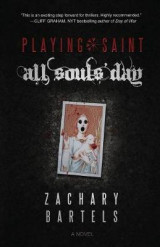 Omslag - Playing Saint All Souls' Day