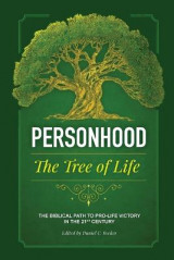 Omslag - Personhood the Tree of Life