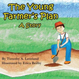 Omslag - The Young Farmer's Plan