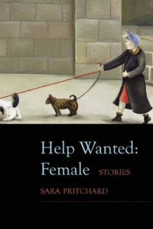 Help Wanted: Female av Sara Pritchard (Heftet)