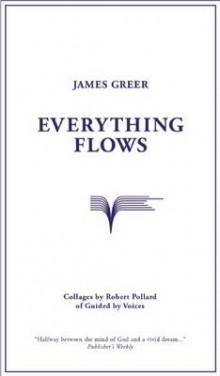 Everything Flows av James Greer (Heftet)