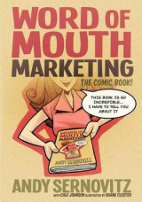 Omslag - Word of Mouth Marketing