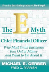 Omslag - The E-Myth Chief Financial Officer