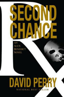 Second Chance av David Perry (Heftet)