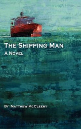 Omslag - The Shipping Man