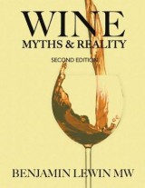 Omslag - Wine Myths & Reality
