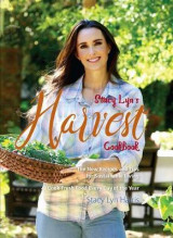 Omslag - Stacy Lyn's Harvest Cookbook
