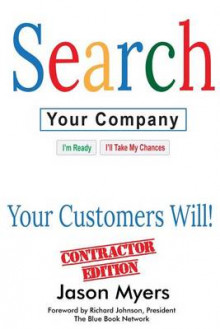 Search Your Company av Jason Myers (Heftet)