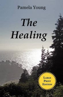 The Healing av Pamela Young (Heftet)