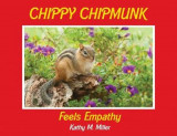 Omslag - Chippy Chipmunk Feels Empathy