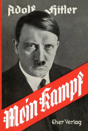 Mein Kampf(German Language Edition) av Adolf Hitler (Innbundet)