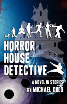 Horror House Detective av Michael Gold (Heftet)