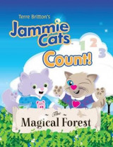Omslag - Terre Britton's Jammie Cats Count!