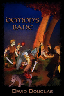 Demon's Bane av David Douglas (Heftet)
