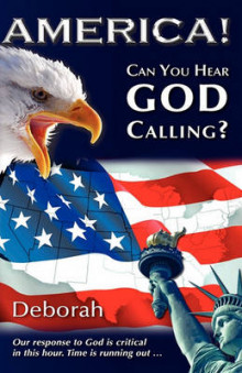 America! Can You Hear God Calling? av Duchess of Devonshire Deborah Mitford (Heftet)