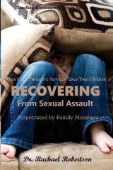 Omslag - Recovering from Sexual Assault by Family Members