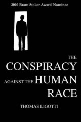 Omslag - The Conspiracy Against the Human Race