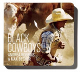 Omslag - Black Cowboys