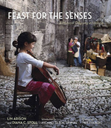 Feast for the Senses av Lin Arison (Blandet mediaprodukt)