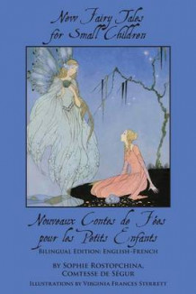 New Fairy Tales for Small Children av Comtesse de Segur (Heftet)