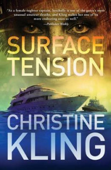 Surface Tension av Christine Kling (Heftet)