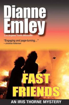 Fast Friends av Dianne Emley (Heftet)