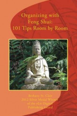 Omslag - Organizing with Feng Shui