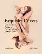 Omslag - Exquisite Curves
