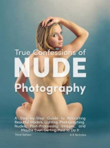 Omslag - True Confessions of Nude Photography
