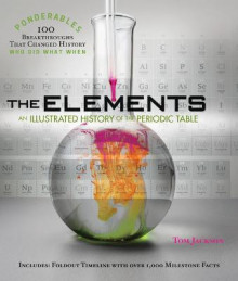 The Elements av Tom Jackson (Blandet mediaprodukt)