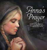 Omslag - Anna's Prayer