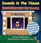 Omslag - Sounds in the House - Sonidos En La Casa