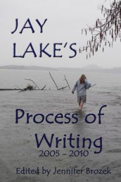 Jay Lake's Process of Writing av Jay Lake (Heftet)