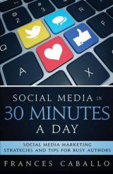 Omslag - Social Media in 30 Minutes a Day