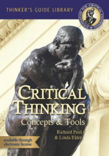 Miniature Guide to Critical Thinking: Concepts and Tools av Richard Paul (Heftet)