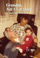 Omslag - Grandpa Tell Us a Story and Other Short Stories