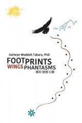 Omslag - Footprints Wings Phantasms