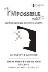 Omslag - The I'mpossible Project