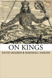 On Kings av David Graeber og Marshall Sahlins (Heftet)