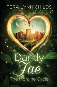 Darkly Fae av Tera Lynn Childs (Heftet)