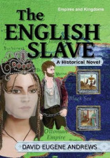 Omslag - The English Slave